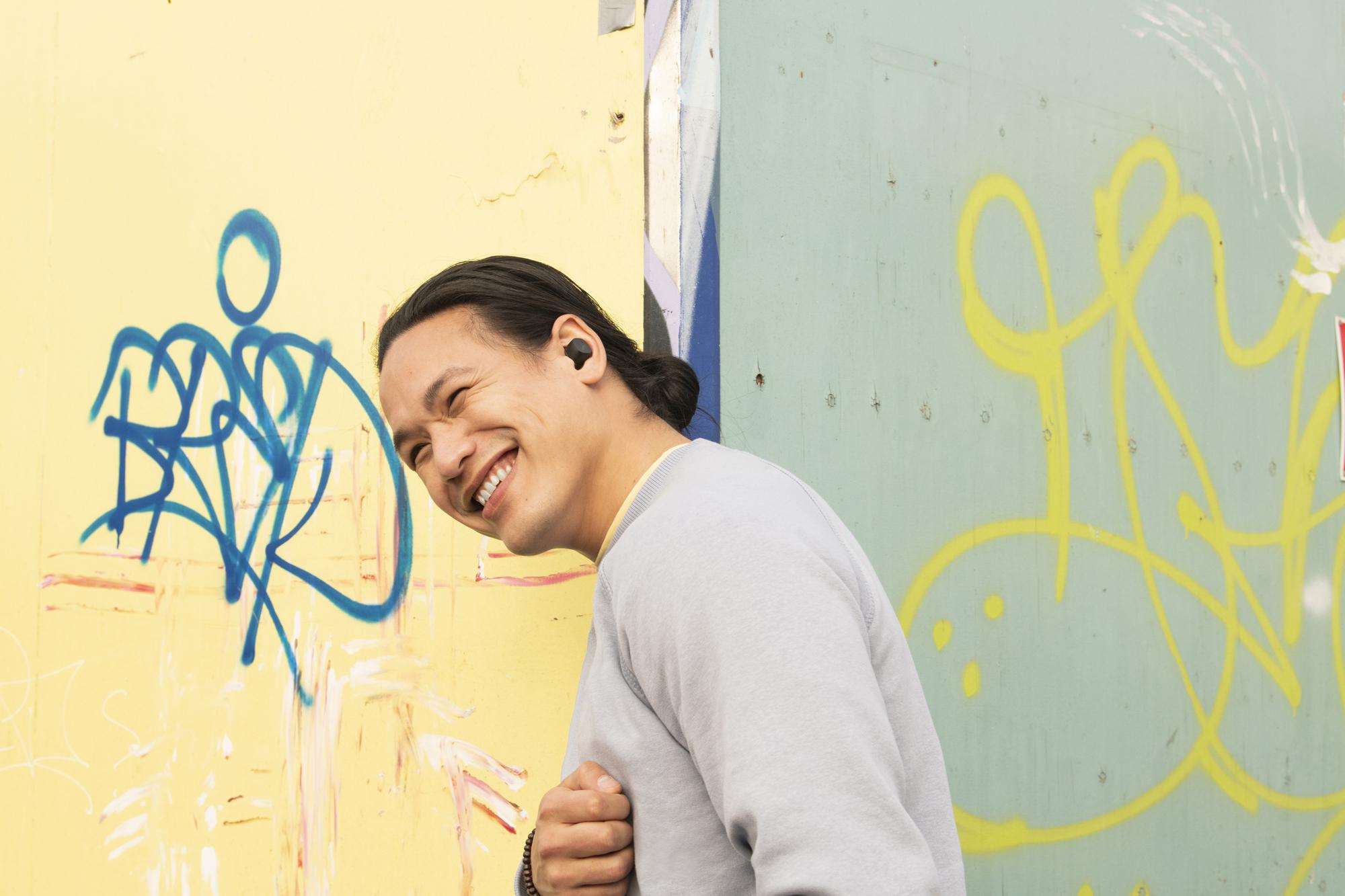 Sennheiser全新CX True Wireless耳機